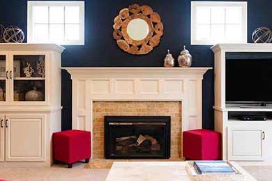 Fireplace Design Ma
