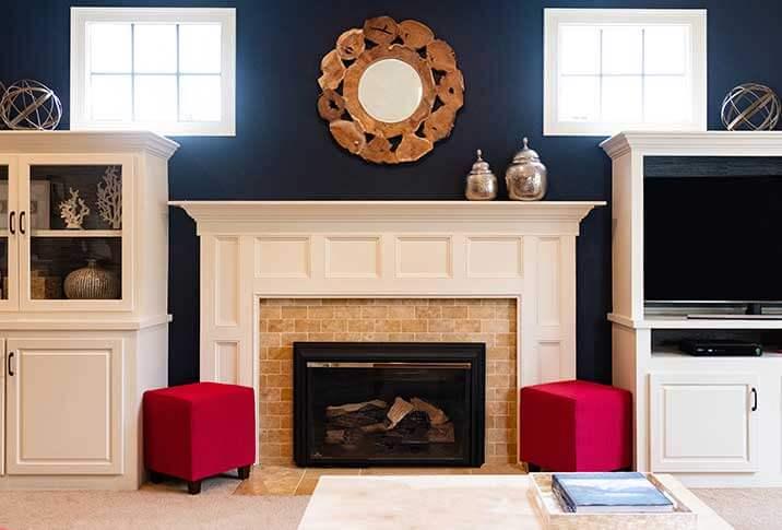 Full Interior Design Service Ma