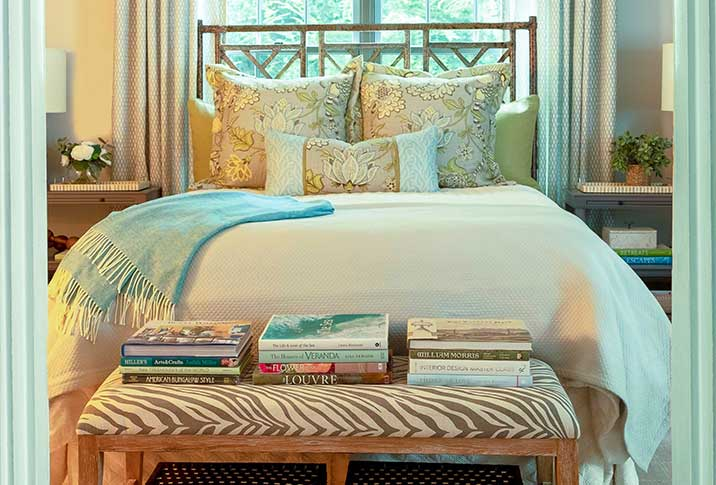 Interior Design Wellesley Ma By Nest Interiors